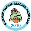 Ameriecan Muslim Mom 2010 Reading Challenge button